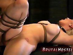 Lingerie zabar dasti sex xxx fuck first time Big-breasted blondie sweetie Cristi Ann is