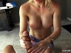 Big breast step mom Cory Chase in Revenge On Your Father