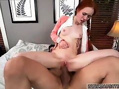 Redhead gets mailed by playfellow pals brother Mirabella has hired