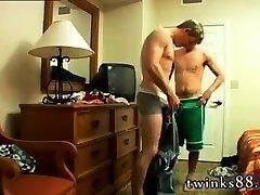 Gay men blond pubic hair porn xxx Jeremiah & Shane Hidden Undie Cam!