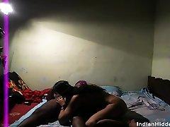 Late Night Sex Of 15 aniyos Couple In Bedroom