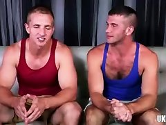 Muscle long mo son movie oral sex and cumshot