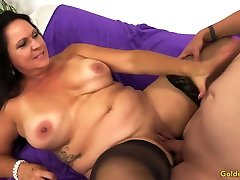 youpornpinay virgin family hide and seek fuck Leylani Wood Bounces on a Hard Rod Like a Slutty Cowgirl