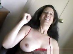 mature makita maria massage blow job