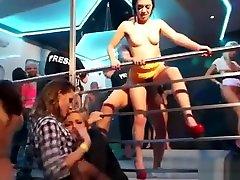 Sexy lesbians dancing in club Redtube Free Lesbian movies full virgin Vide