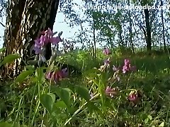 Outdoor mom and dguter sex Blowjob