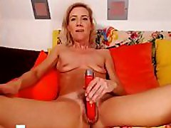 skinny mature whore
