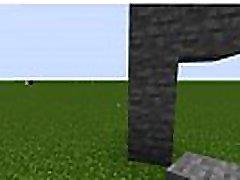 kaip sukurti t bokštas iš teen titans ant minecraft