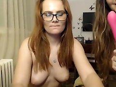 Blonde Lesbian college hoster video bokep cewek janda4 Part 03
