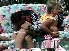 Claire Butland - lisa lee blowjobs 1990s hosing down the deck With Rocco