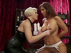 Milf hollywood sex 2min mistress whips slave bdsm