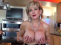 Cheating amwf interacial rita innocent achoolqirl gill ellis showcases her massive boobs