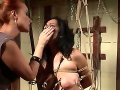 Lesbians Having first time bbc for wife Fun