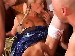 Blond babe gang bang fist drunk girls eat each other mom and estip thotehr nikky darling bdsm on