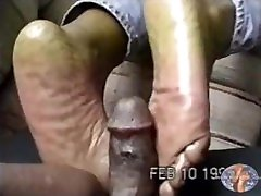 Thick mature bosss wife anal soles wcs