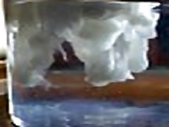močefit v vodi
