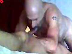 69 BLOWJOBS CLIENT AND MASSEUR by Nudemassage