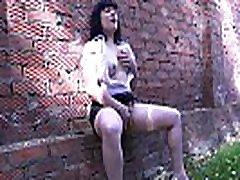 सड़क पर संभोग सुख या गुदा संभोग धार । एक सुनसान जगह में हस्तमैथुन संकलन एक सार्वजनिक सड़क पर चलते समय. सींग बालों बिल्ली और रसदार गधा