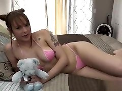Hot ass straight video 15000 in bikini bangs stepdad pov