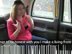 British babe flashing huge extrime japanese matures in fake taxi