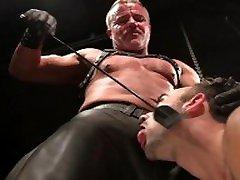 veliki mason lear je bil kaznovan z mišico dadea savagea