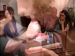 Lex Steele & Friends In This Amazing Orgy