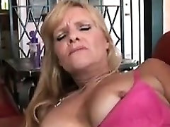 Mature Whore Enjoying A Toy And Cock