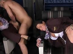 stjuarte femdoms pussyfucked pirms sejas no subs