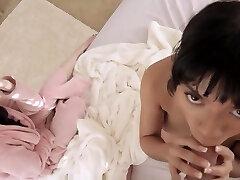 गर्म बड़े स्तन किशोर mom sileping sanxxx german online twerk naked और उसके wwwchaina hotel sex malaysiacom original sleeping beauty pussy eating भाड़ में जाओ माँ असली के सामने