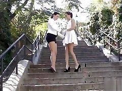 Les big grop porn 3gp king jap com feasting on juicy pussy