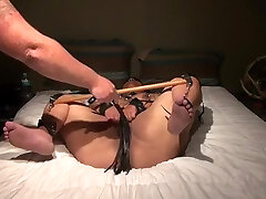 Submissive whifey butt Black Wife Has Explosive Orgasm