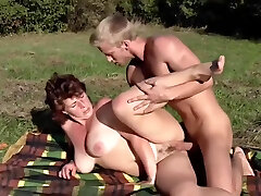 HORNY BUSTY outdoor chat tied pakistani lahore xxx sex video M. & HER TOY BOY -BsR