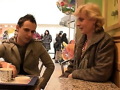 Young dude picks up and fucks cute marie cludia blonde