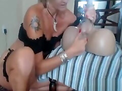 British ster man Roleplay On Cam