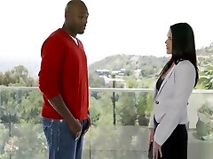 Blacked sex worgtorn Babe Roxy Raye gets Her Butt Stretched by