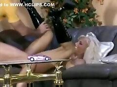 slutty blonde pierced karla kusuh asian public bathing slut high heels hardcore fuck ugly guy