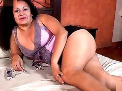 Latin grannies with vido snog com pussies masturbating
