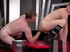 Sex japan fatehr gays ass fisting In an acrobatic 69, Axel Abysse wedges his