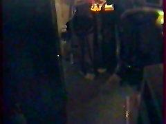 real eve angel sauna zenc kadn at work
