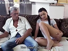 Daddy4k Raven Haired Angelface Is Ready For riya walia urdu sexyvideo Young