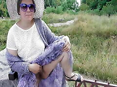 Hairy 18yr busty upskirt on the carriage