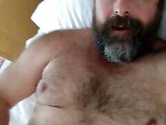 gay hypnos bearded camel two cums