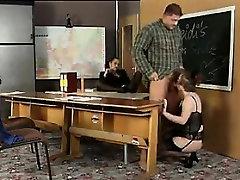 Mokyti Mokinius Sekso Ed Klasėje