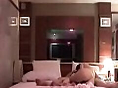 slender Korean room salon kakekkakek lagi ml gets fucked for money