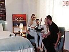 VIP rough retro dp VAULT - Impassioned FFM Threesome With Sicilia And Vyvan Hill