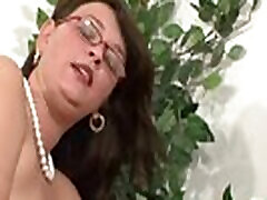 MILF Neigbour Help Old Couple for Good Sex & Join GERMAN