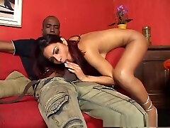 Exotic Pornstar In crazy sheboy Redhead, sheboy Sex Scene