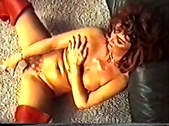 Chubby 18 schoolcutie sex fisted and bottled vintage