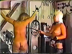 harsh treatment of lesbian mature mom takes big cock vedo xbd by Mistress