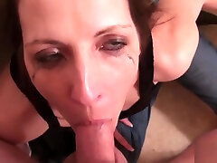 ruined cockold hottie knows how to please a guy